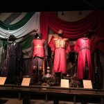 Harry Potter mostra a Milano