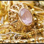 come pulire i gioielli