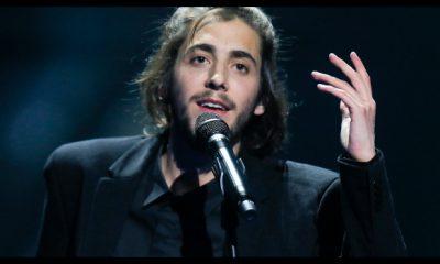 salvador sobral critica la favorita dell'eurovision 2018