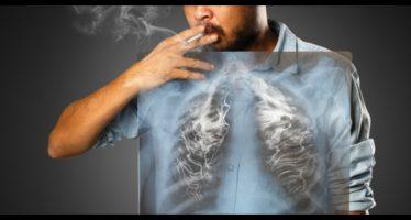 cancro ai polmoni e fumo, il video diventa virale