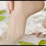 piedi sudati e cattivo odore, rimedi