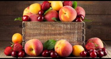 frutta e verdura da mangiare a luglio