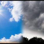 Previsioni meteo agosto 2018: ancora clima folle con alternanza di sole e grandinate