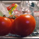 il pomodoro non va conservato in frigo