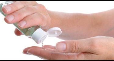 ricetta gel igienizzante mani fai da te