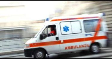 due gravi incidenti sulla a4