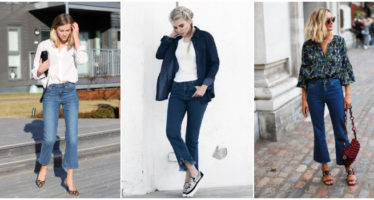 jeans cropped moda estate 2018