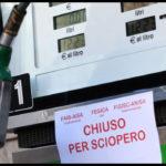 sciopero dei benzinai 26 giugno ultime notizie