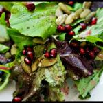 insalata mista bio ritirata, rischio salmonella