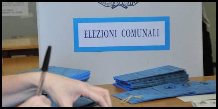 elezioni comunali, i primi risultati
