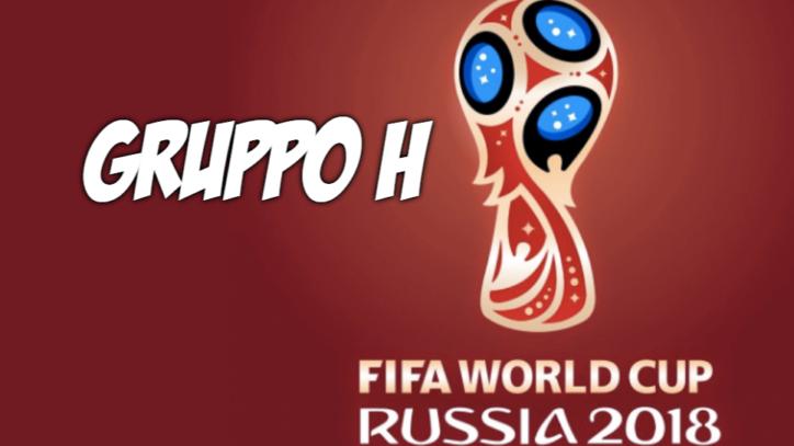 Calendario Partite Mondiali Russia 2020.Mondiali Russia 2018 Il Gruppo H Tutti I Risultati E La