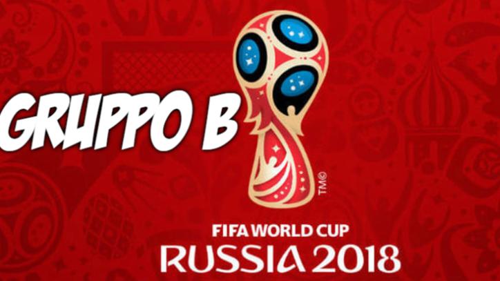 Calendario Partite Mondiali Russia 2020.Mondiali Russia 2018 Gruppo B Tutti I Risultati E La