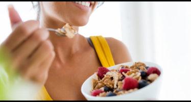 dieta della felicità con le ciotole