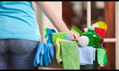 pulizie estive casa, la guida