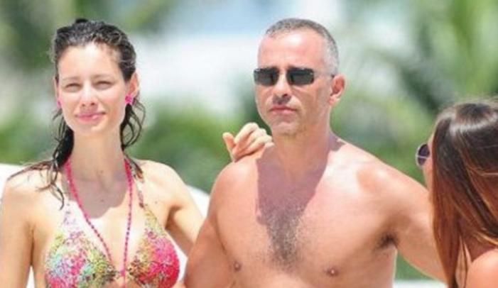 Marica Pellegrinelli diventa conduttrice, la moglie di Eros Ramazzotti come Michelle Hunziker (Foto)