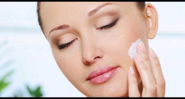 maschere per il viso con ingredienti naturali