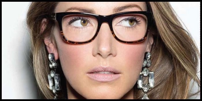 chi porta gli occhiali è più intelligente degli altri
