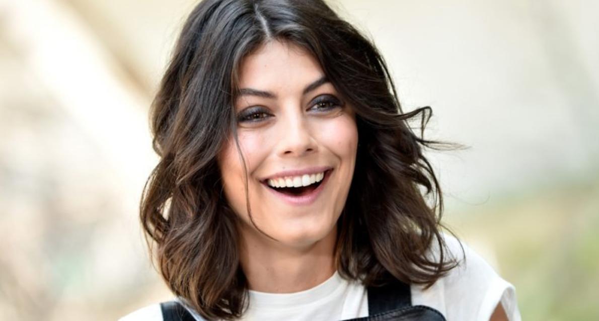 Tutto su Alessandra Mastronardi vita privata, amori e carriera dell'attrice