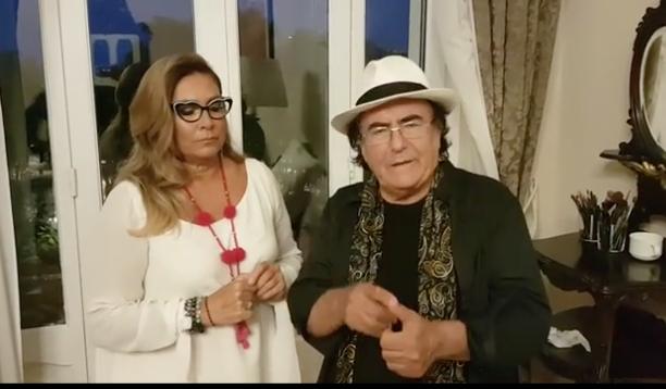 Al Bano e Romina Power truffati, affranti spiegano cosa è successo a Rimini (Foto)