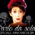 Speciale Anna Marchesini su Rai 3: Parlo da sola a due anni dalla sua morte