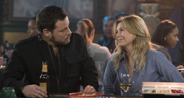 Grey's Anatomy 15 anticipazioni, nella stagione dell'amore arrivano nuovi personaggi per sostituire April e Arizona