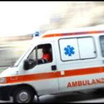 incidente mortale sulla a14