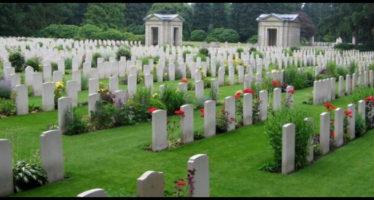monteprandone, 78enne si impicca al cimitero