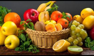dimagrire, evitare la frutta ricca di zuccheri