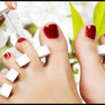 tecniche e tendenze pedicure estate 2018