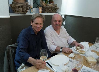 Lino Banfi festeggia il compleanno ma soffre tanto per la malattia di sua moglie Lucia (Foto)