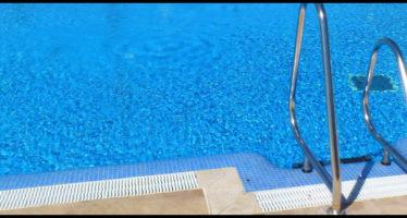 a sperlonga una 13enne muore in piscina