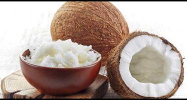 olio di cocco per eliminare la cellulite