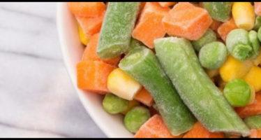richiamato lotto di verdure rischio listeria