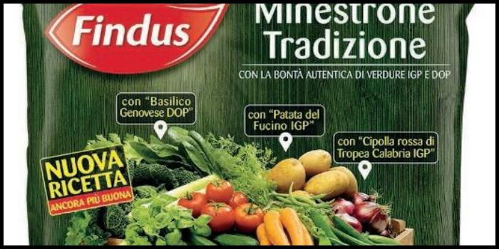 rischio listeria findus, allarme alimentare
