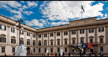 assistente di bonalumi muore a palazzo reale milano