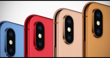 iphone 2018 nuovi colori