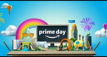 date amazon prime day 2018
