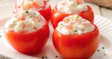 ricette con i pomodori
