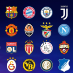Sorteggio Champions 2018/2019: le avversarie delle squadre italiane nella fase a gironi