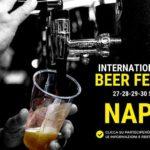 Festival della Birra a Napoli: tutte le info sull'Internation World Beer Festival