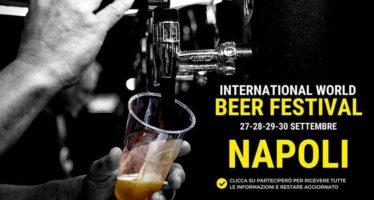 info festival della birra a napoli 2018