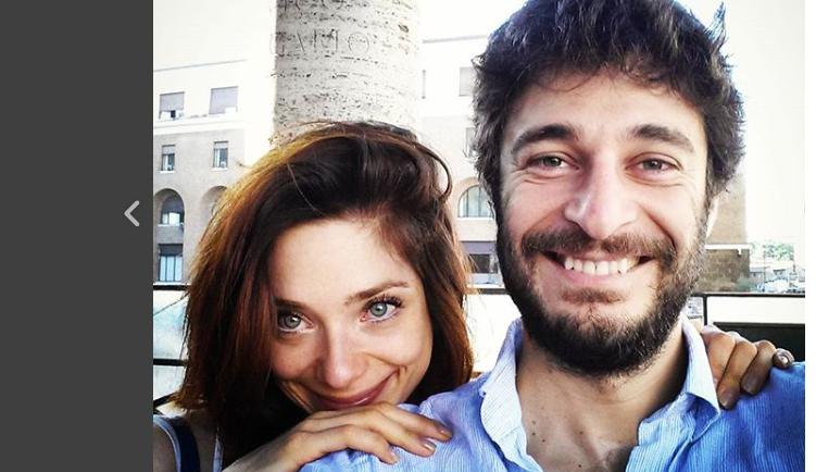 Lino Guanciale torna single: finisce la storia con l'attrice Antonietta Bello