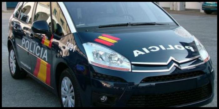 Spagna, attacco terroristico in una stazione di polizia. A Saragozza un' auto travolge i pedoni