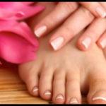 come fare manicure e pedicure