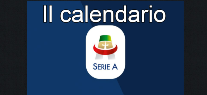 Seconda Giornata Serie A Il Calendario Le Partite Del 25 26 E 27 Agosto 2018 Orari E Info Ultime Notizie Flash