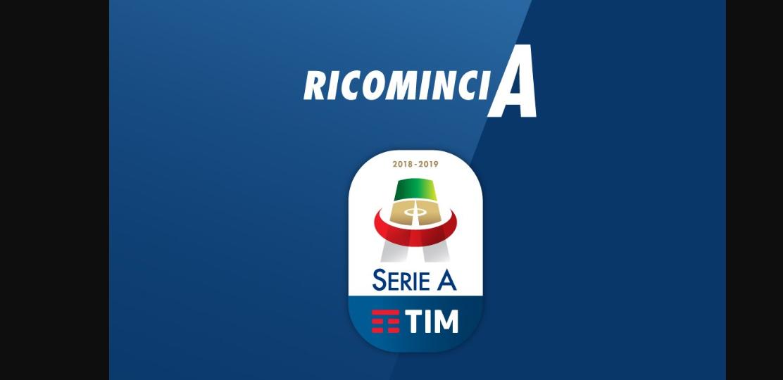 Serie A prima giornata: rinviate le partite delle squadre genovesi
