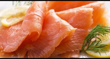 ritirato salmone affumicato, contaminato da listeria