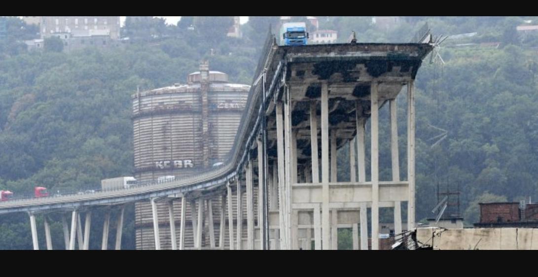 Il crollo del ponte Morandi: sono 35 i morti, decine i dispersi. Le ultime