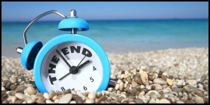 combattere depressione post-vacanze