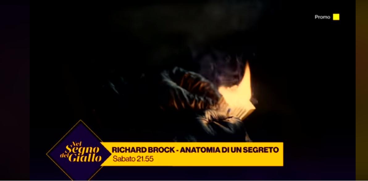 Richard Brock-Anatomia di un segreto stasera su Rai2: la trama del film in prima visione
